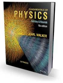 fundamentals of physics halliday