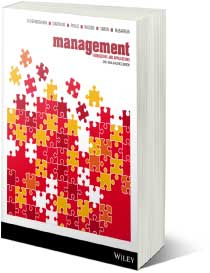 Management Foundations and Applications, 2nd Asia-Pacific Edition